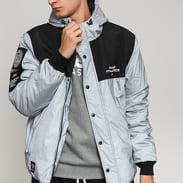 Mass DNM Republic Jacket šedá / černá