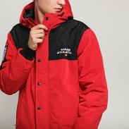 Mass DNM Republic Jacket červená / černá