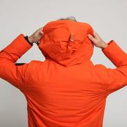NAPAPIJRI Rainforest Winter Jacket oranžová