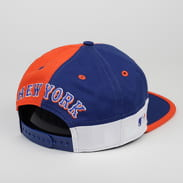 New Era 950 MLB Colour Block LG NY Mets oranžová / tmavě modrá / bílá
