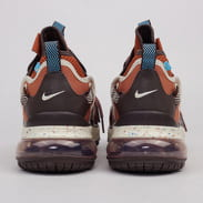 Nike Air Max 270 Bowfin dark russet / lt current blue