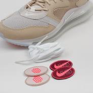 Nike Air Max 720 / OBJ desert ore / light bone