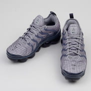 Nike Air Vapormax Plus wolf grey / white - dark grey