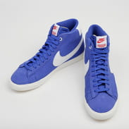 Nike Blazer Mid QS ST game royal / white - sail