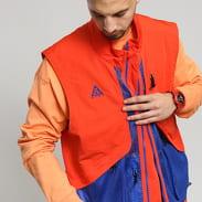 Nike MNRG ACG Vest svetločervená / tmavomodrá