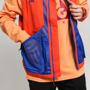 Nike M NRG ACG Vest světle červená / tmavě modrá