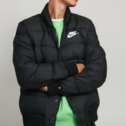 Nike M NSW Down Fill Bomber černá