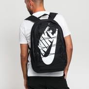 Nike NK Hayward Backpack 2.0 black / white