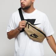 Nike NK Heritage Hip Pack béžová / černá