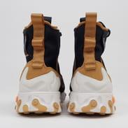 Nike React Ianga black / white - wheat - phantom