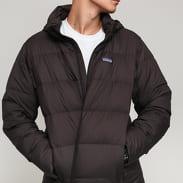 Patagonia M's Silent Down Jacket čierna