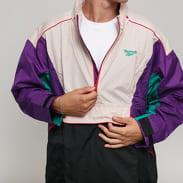 Reebok Classic F Trail Jacket světle růžová / fialová / černá / zelená