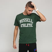 RUSSELL ATHLETIC Crewneck Tee zelené