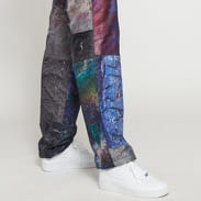 Soulland Andersson Pant W. Fleece multicolor