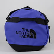 The North Face Base Camp Duffel - L tmavé modrá / černá