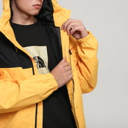 The North Face M 1990 Mountain Q Jacket žlutá / černá
