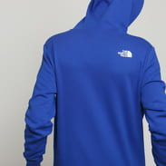 The North Face M Standard Hoodie modrá