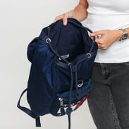 TOMMY JEANS Heritage Backpack navy