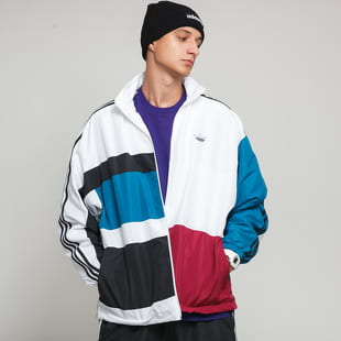 adidas Originals Asymm Track Jacket
