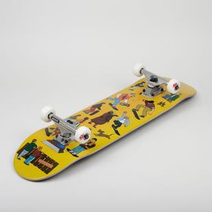 Ambassadors Komplet Skateboard Skatepark