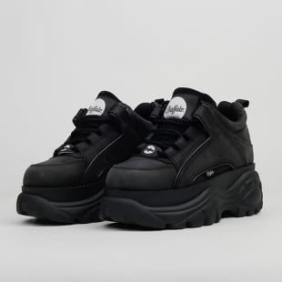 Buffalo Classic Low Leather