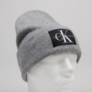 CALVIN KLEIN JEANS Basic Men Knitted Beanie