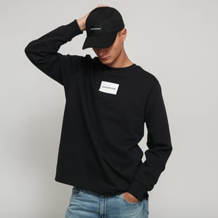 CALVIN KLEIN JEANS Small Institution Regular Crewneck