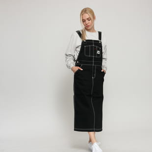 Carhartt WIP W' Bib Skirt Long