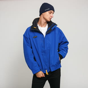 Columbia Bugaboo 1986 Interchange Jacket