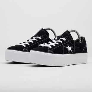 Converse One Str Platform OX