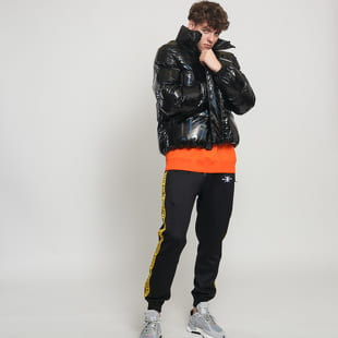 Daily Paper Core Holographic Puffer Jacket
