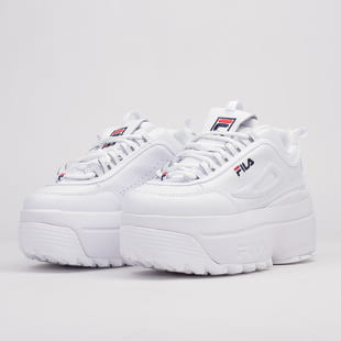 Fila Disruptor II Wedge WMN
