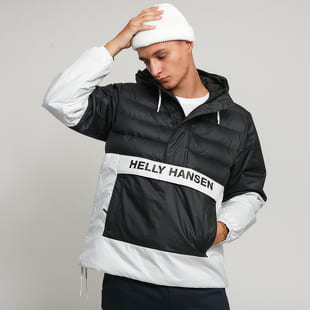 Helly Hansen P&C Quilted Anorak