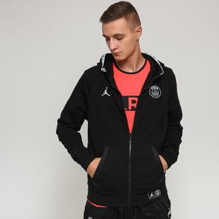 Jordan M J PSG BC Fleece FZ