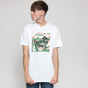 LRG Hustle Trees Camo Tee