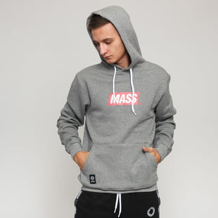 Mass DNM Big Box Medium Logo Hoody