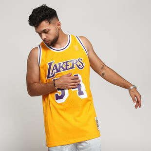 Mitchell & Ness NBA Swingman Jersey La Lakers