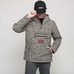 NAPAPIJRI Rainforest PKT Print Jacket