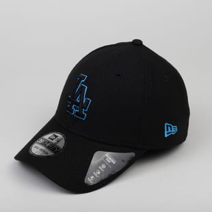 New Era 3930 MLB Stretch Tech Pop LA