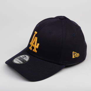 New Era 3930 MLB The League Essential LA
