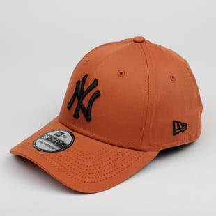 New Era 3930 MLB The League Essential NY
