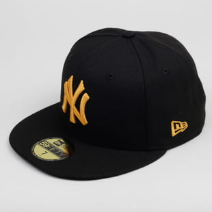 New Era 5950 MLB The League Essential NY