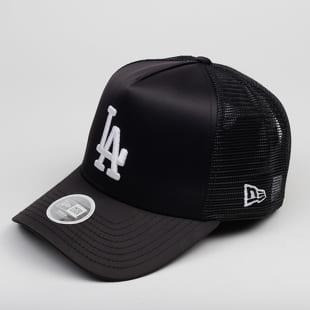 New Era 940W AT Trucker MLB Satin LA