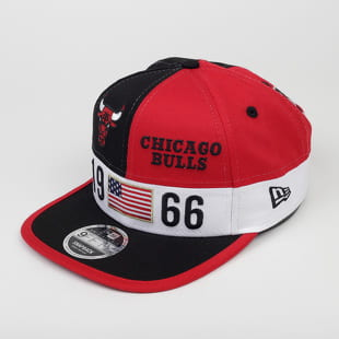 New Era 950 NBA Colour Block LG Bulls