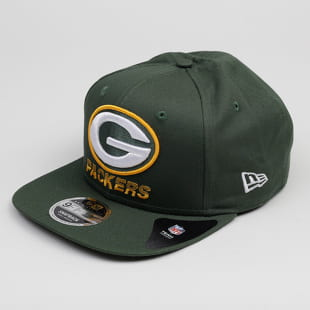 New Era 950 NFL Tech Team Packers