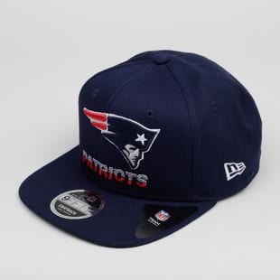 New Era 950 NFL Tech Team Patriots