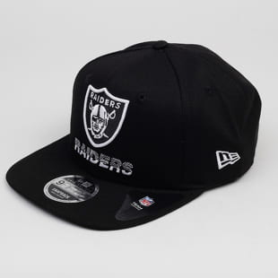 New Era 950 NFL Tech Team Raiders