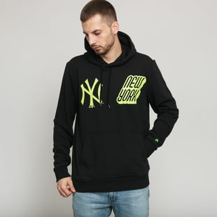 New Era Graphic Lic Pack Hoody NY