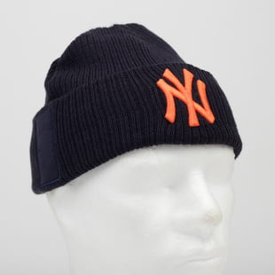 New Era MLB Utility Cuff Knit NY