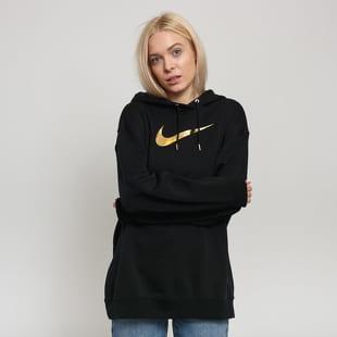 Nike W NSW Hoodie BB OS Shine